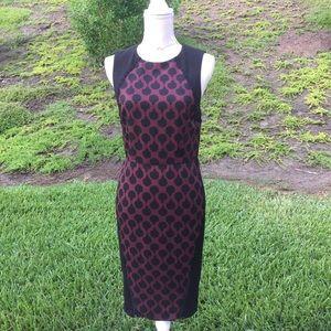 Rachel Roy Sheath Dress